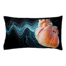 Heart Pillow Case