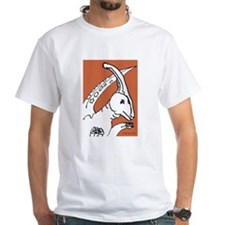 Parasaurolophus Orange! Shirt