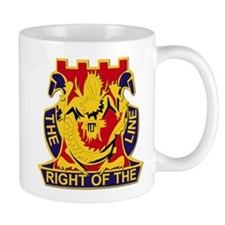 2nd Battalion - 14th Infantry Regiment Small Mugs