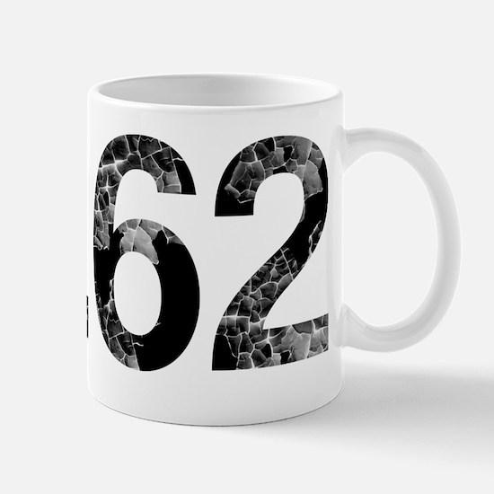 2.62, Marathon Parody, Aged Mug