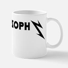 Philosophy ROCKS Mug