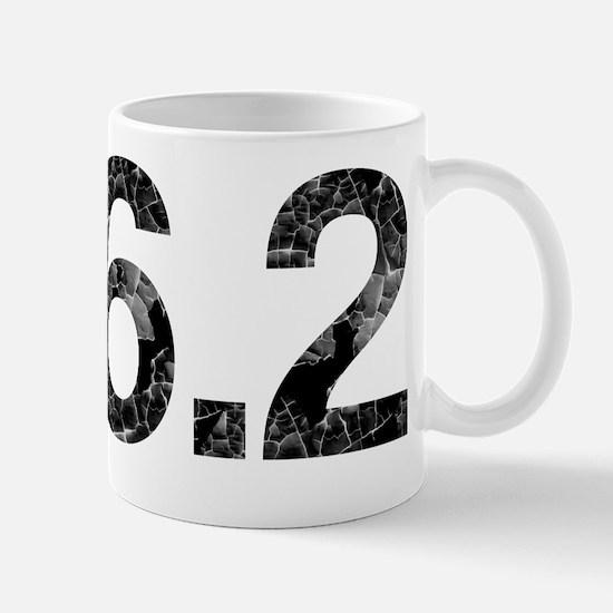 26.2, Vintage, Mug