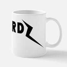 BEARDS Rock Mug