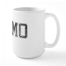 AMMO, Vintage Mug