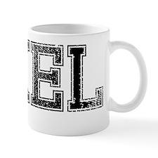 AXEL, Vintage Mug