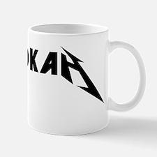 HOOKAH, Heavy Metal, Mug