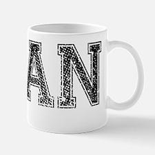 BEAN, Vintage Mug
