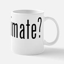 Got Ultimate? Mug