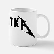 DITKA Rocks Mug