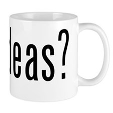 Got Ideas? Mug