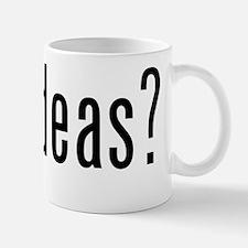 Got Ideas? Mug