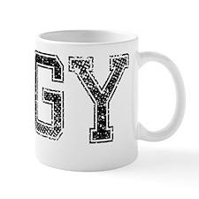 BOGY, Vintage Small Mug