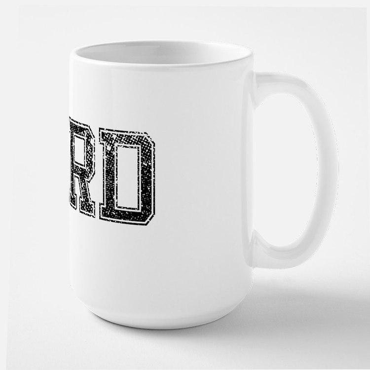 BARD, Vintage Mug
