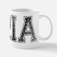 ARIA, Vintage Mug