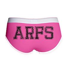 ARFS, Vintage Women's Boy Brief