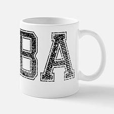 BOBA, Vintage Small Small Mug