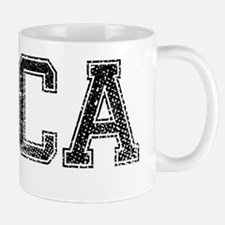CACA, Vintage Mug