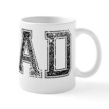 BRAD, Vintage Mug