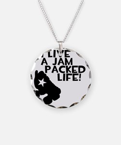 Jam Packed Life Necklace