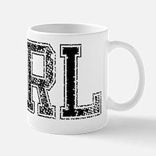 BIRL, Vintage Mug