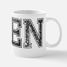 BREN, Vintage Mug