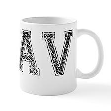 CHAV, Vintage Mug