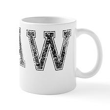 CLAW, Vintage Mug
