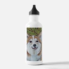 Journal Corgies Water Bottle