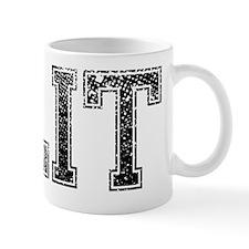 CLIT, Vintage Mug