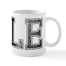 COLE, Vintage Mug