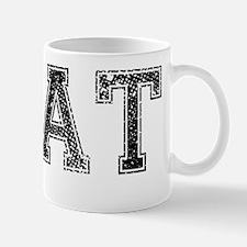 DRAT, Vintage Mug