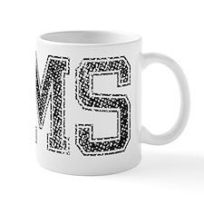 DIMS, Vintage Mug