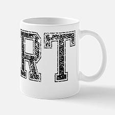 CURT, Vintage Mug