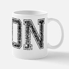 DOON, Vintage Mug