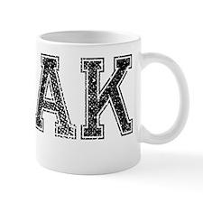 DHAK, Vintage Mug