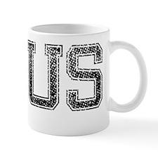 EAUS, Vintage Mug