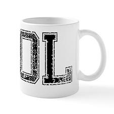 DOOL, Vintage Mug