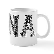 ETNA, Vintage Mug