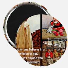 Kindness  Compassion Magnet