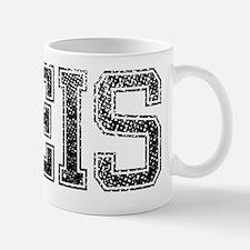 FEIS, Vintage Mug