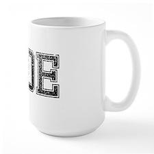 EIDE, Vintage Mug