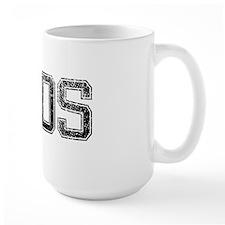 ELDS, Vintage Mug