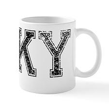 ESKY, Vintage Mug