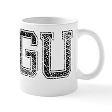 FUGU, Vintage Mug