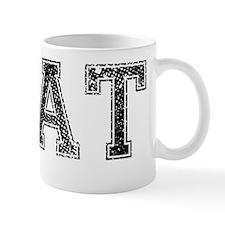 GOAT, Vintage Mug