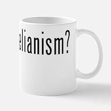 Got Aristotelianism? Mug
