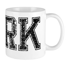FORK, Vintage Mug