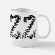 FUZZ, Vintage Mug