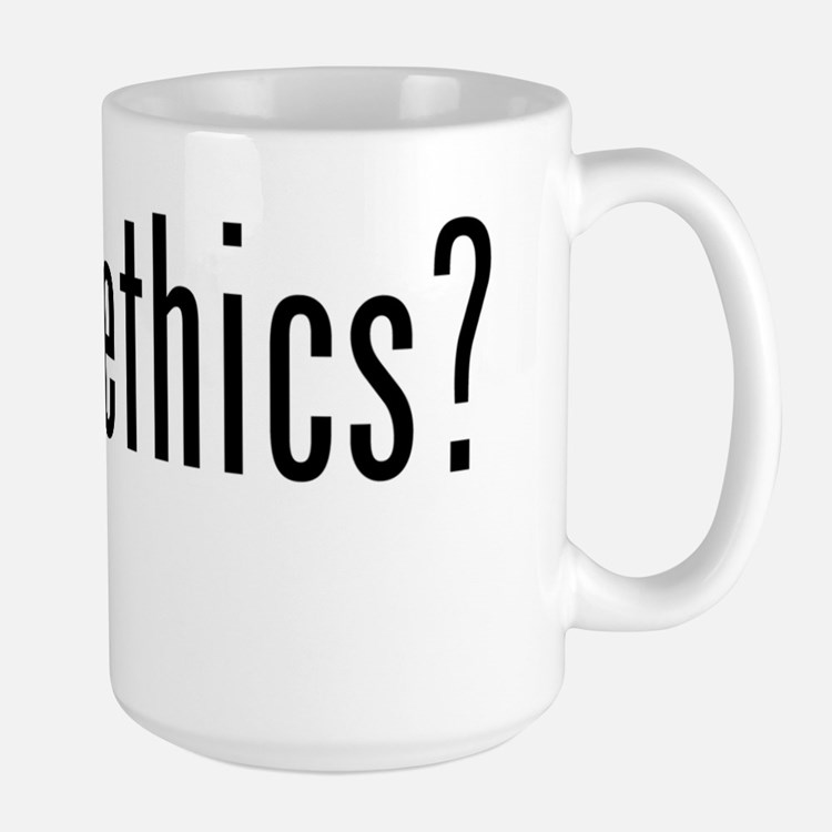 Got Bioethics? Mug