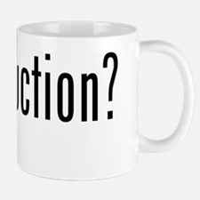 Got Induction? Mug